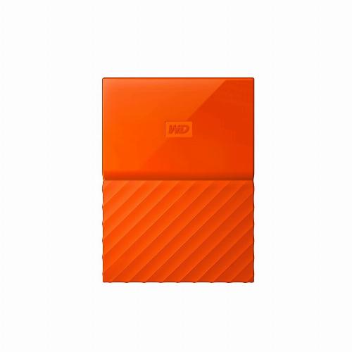 Жесткий диск (внешний) My Passport WDBLHR0020BOR-EEUE