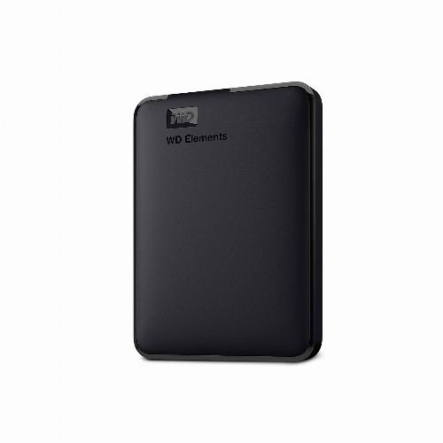 Жесткий диск (внешний) Elements Portable WDBMTM5000ABK-EEUE