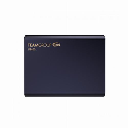 Жесткий диск (внешний) Внешний жесткий диск Team Group T8FED4240G0C108, 1.8quot; FULL USB3.1 PD400 T8FED4240G0C1