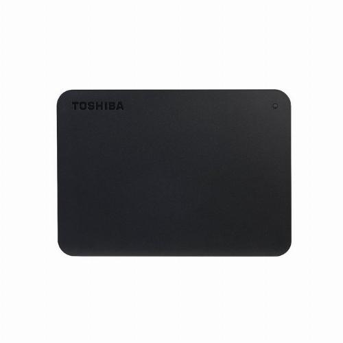 Жесткий диск (внешний) Canvio Basics HDTB410EK3AA