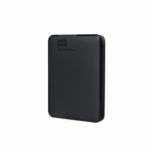 Жесткий диск (внешний) Western Digital WDBMTM0010BBK-EEUE