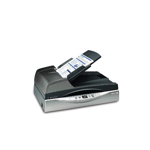 Планшетный сканер DocuMate 3640 003R92152