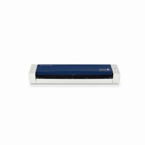 Скоростной - протяжный сканер Travel Duplex DTS 100N03205