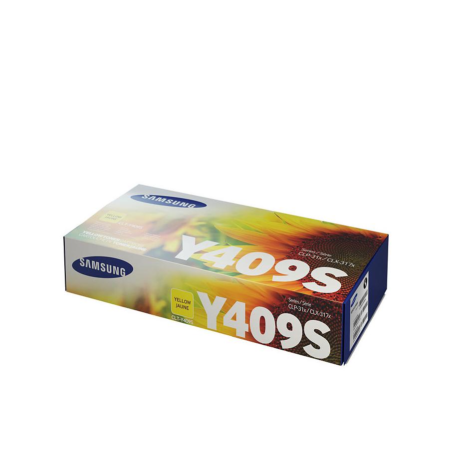 Лазерный картридж Y409S SU484A