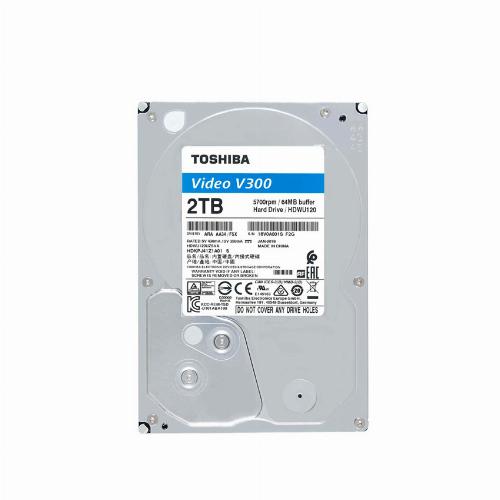 Жесткий диск внутренний V300 HDWU120UZSVA