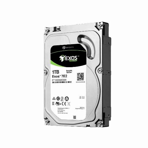 Жесткий диск внутренний Enterprise Capacity 512n ST1000NM0008