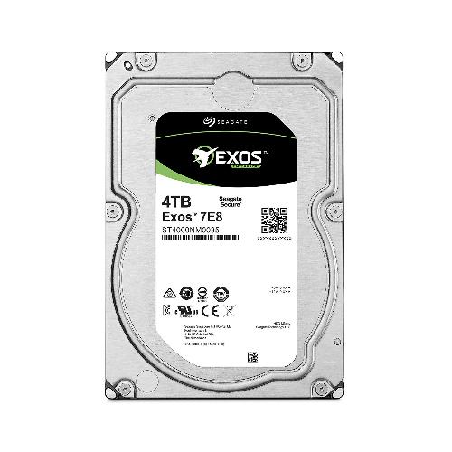Жесткий диск внутренний Enterprise Capacity 512n ST4000NM0035 ST4000NM0035