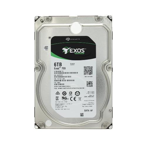 Жесткий диск внутренний Enterprise Capacity 4Kn ST6000NM0105