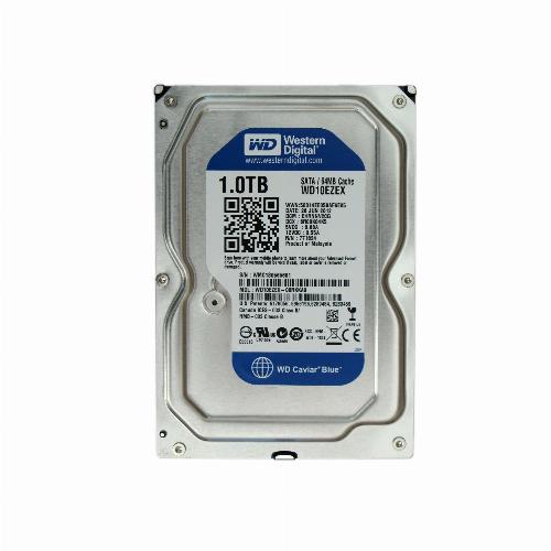 Жесткий диск внутренний Blue WD10EZRZ WD10EZRZ