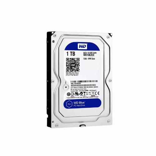Жесткий диск внутренний WD10EZEX WD10EZEX