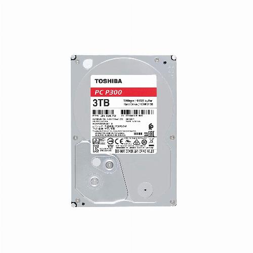 Жесткий диск внутренний P300 HDWD130UZSVA