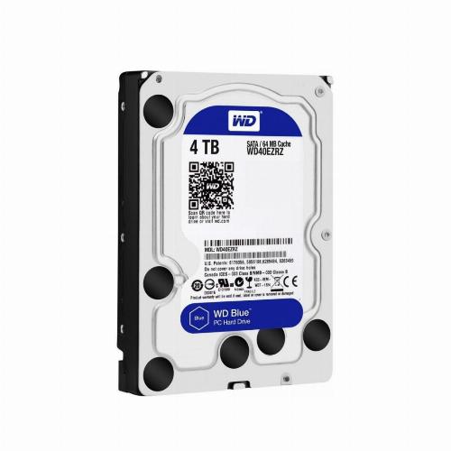 Жесткий диск внутренний Blue  WD40EZRZ WD40EZRZ