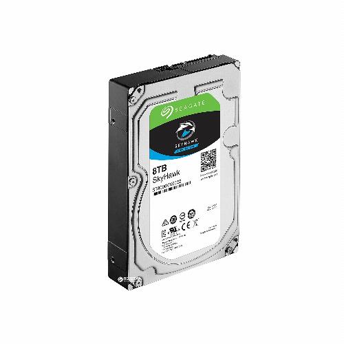 Жесткий диск внутренний Sky Hawk ST8000VX0022 ST8000VX0022