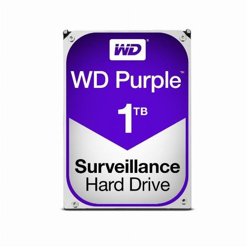 Жесткий диск внутренний PURPLE WD10PURZ WD10PURZ