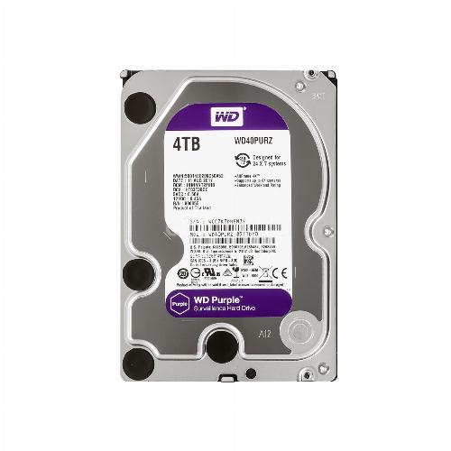 Жесткий диск внутренний PURPLE WD40PURZ WD40PURZ