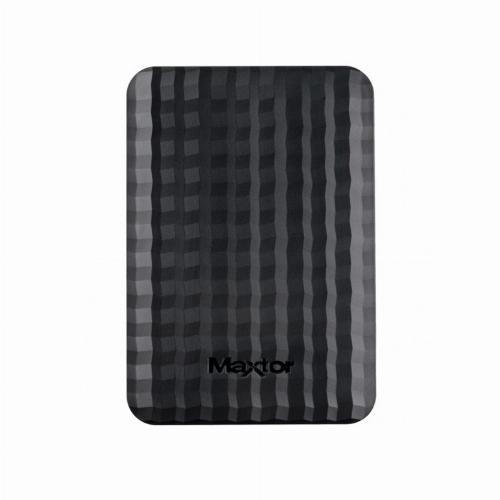 Жесткий диск (внешний) BLACK  MAXTOR STSHX-M201TCBM