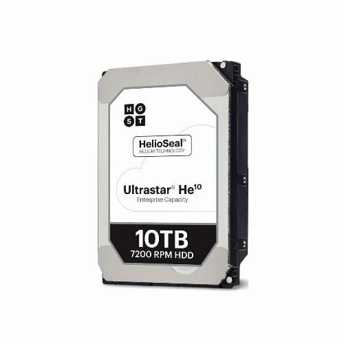 Жесткий диск внутренний ULTRASTAR DC HC510  0F27354 0F27354