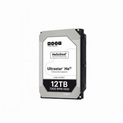 Жесткий диск внутренний ULTRASTAR DC HC520 0F29532