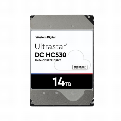 Жесткий диск внутренний ULTRASTAR DC HC530 0F31052