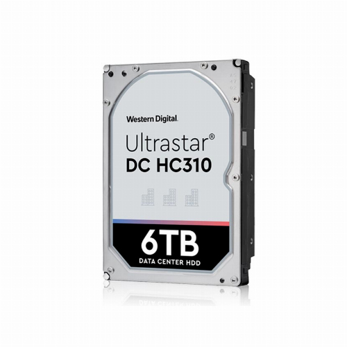 Жесткий диск внутренний ULTRASTAR DC HC310 0B36047 0B36047