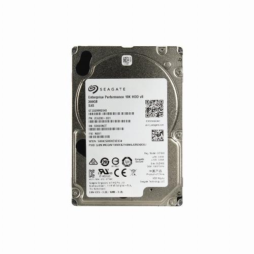 Жесткий диск внутренний Enterprise Performance 10K ST300MM0048