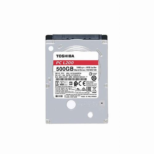 Жесткий диск внутренний L200  HDWK105UZSVA HDWK105UZSVA
