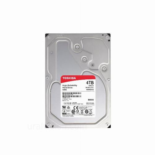 Жесткий диск внутренний N300 High-Reliability HDWQ140UZSVA
