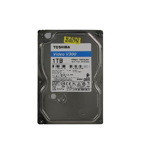 Жесткий диск внутренний Video Streaming HDWU110UZSVA