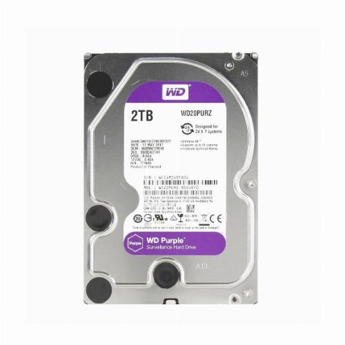 Жесткий диск внутренний Purple  5400RPM WD20PURZ