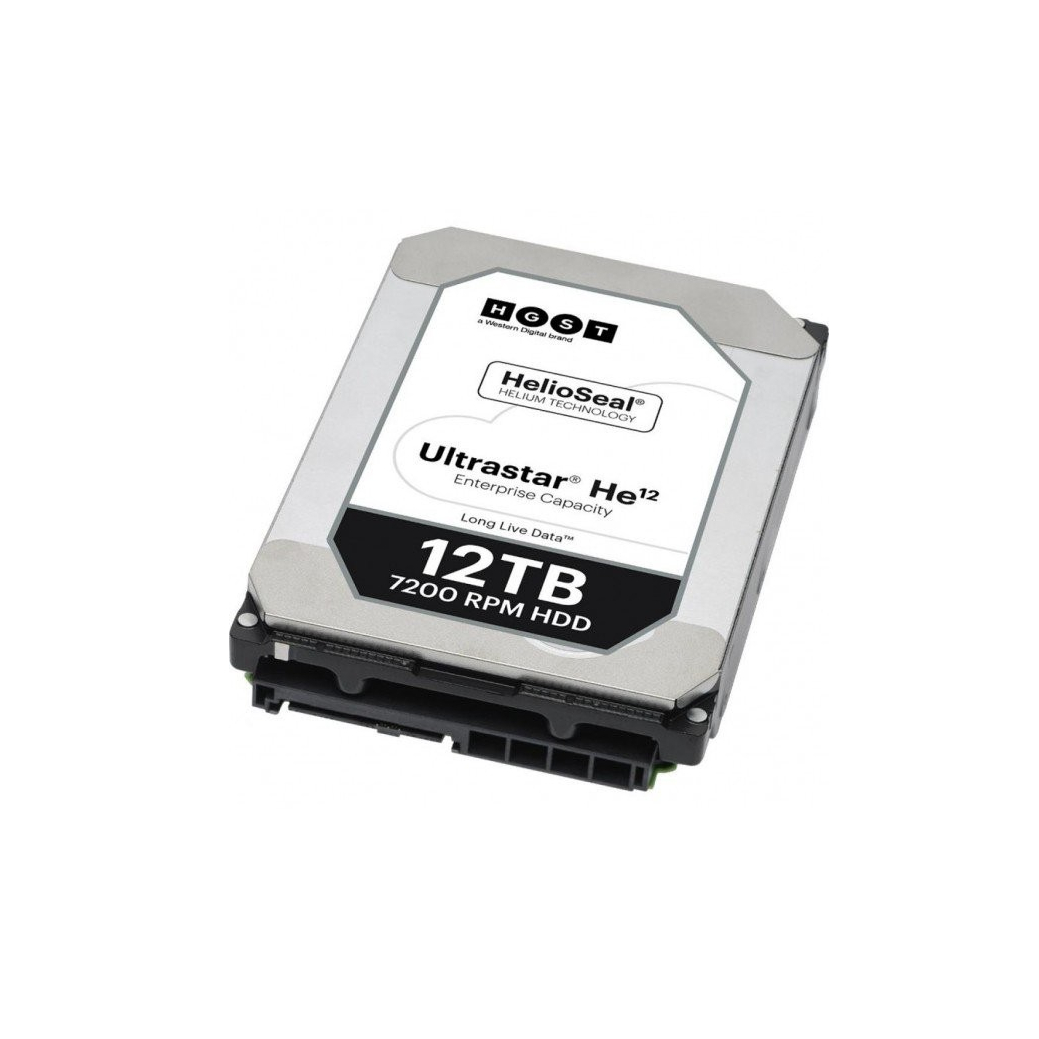Жесткий диск внутренний Ultrastar DC HC52 HUH721212ALE604 (0F30146)